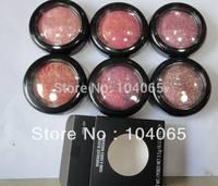 Free Shipping Makeup Mineralize Blush 3.5g (1pcs/lot}