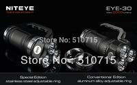 NITEYE EYE30 Flashlight Black Tactical Hunting Shooting M2172