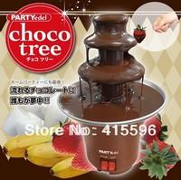 Mini Chocolate Machine Wholesale!