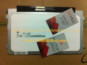 Free shipping , Ultra-thin Screen! N101L6-L0D B101AW06 LP101WSB-TLN1 N101LGE-L41 hsd101pfw3 Laptop LCD screen