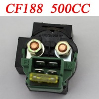 New CF188 500CC CFMOTO CF Engine atv parts starter relay