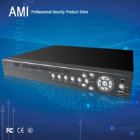 Free shipping DVR16CH Standalone DVR recorder H.264 CIF Real-time DVR with 3G IE View Digital Video recorder cctv dvr network