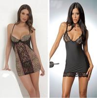 Brand New Lace Sexy Lingerie Hot Sale Strap Chemise Women Sexy Underwear M,L,XL,XXL Szie