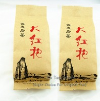 Dahongpao Rou Gui and Shui Xian, Two kinds of flavor Oolong tea, Most famouse Dahongpao yancha, Free Shipping