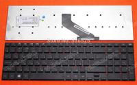 NEW RU Russian Layout Keyboard For Packard Bell EasyNote TS11 keyboard TS13hr TS44  LS11 LS13 LS44 V121702FS1 Laptop V121702FS1
