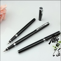 Free Shipping Hero 9075 Iridium High Quality New Style Student Fountain Pen