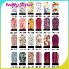 New Product !!  - 24 Brand new patterns Full cover water decals nail stickers for retails & wholesale ITEM NO.1211401