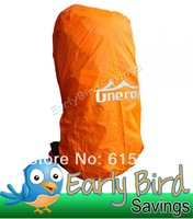Backpack Rain Cover 60L to 90L Waterproof  Water- Resist Size Bag Cover Size L with Free Shipping