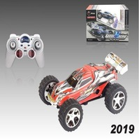 Special Kids Toys for New Year WL 2019 High speed Mini Remote Controll Electric Car ( 20-30km/hour) Toys for Children