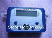Digital  Displaying For Satellite Finder Meter ,TV Signal Finder SF9504