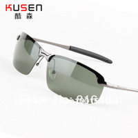 Hot Brand Mens Sunglasses Casual Polarized sports sun glasses Atheltics fashion trend popular metal designer free shipping