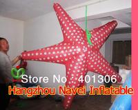 3m Hang Inflatable starfish