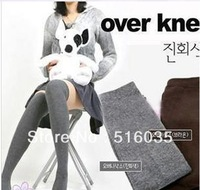 Free Shipping!Over The Knee Socks ,Thigh High Cotton Stockings,Causual Scks Fshion Socks