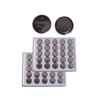50PC CR927  DL927 ECR927 5011LC 3V  Lithium Button Coin Cell Battery For Watch  Free Shipping Wholesale