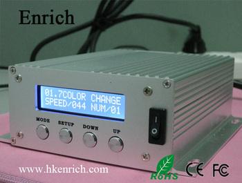 Free shipping! AC220V/AC110V DMX512 RGB Controller