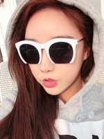 2014 New Fashion Women uv400 Sunglasses Eyewear Men Freeshipping