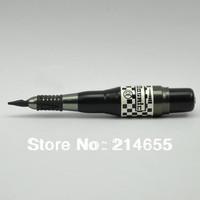 Free Shipping Worldwide High Quality Permanent Make-Up Tattoo Eyebrow Pen/Machine Supply #WS-P0203