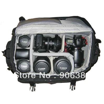 Camera Shoulder Bag Large 21