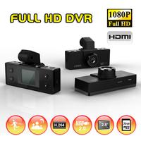 Great discount High Quality hot selling G800 Ambarella chip set Night vision full hd1080p car black box