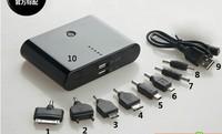12000mAh power bank Portable Power charger external Backup Battery