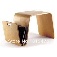 Plywood coffee table mini