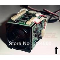 Discount Remote Control Audio Video AV 10 Optical Optic Zoom FPV Webcam UAV CAMERA 2 Model PAL / NTSC Kit For Senior RC Airplane