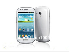 New 9300 mini 4.0 inches Android 2 3 and 1 gb RAM 3.0 MP 3 g mobile phone!good shipping DHL(China (Mainland))