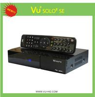 Original mini vu solo 2 se mini size enigma 2 v3.0 vu solo2 se twin tuner xbm 1300mhz hd receiver cccam linux bcm7356