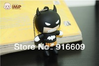 M-168 Enough Cartoon Cute Spider-Man Batman Green Lantern 4GB 8GB 16GB 32GB 64GB USB 2.0 Flash Memory Stick Drive Thumb/Car/Pen