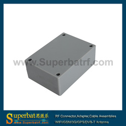 "Plastic Box Junction Case-3.49""*2.55""*1.37""(L*W*H) plastic boxes for electric wholesale price(China (Mainland))"