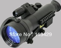 Support 200M ,High quality Yukon 3*60 Night vision Riflescope/Hunting Scope/Thermal scope
