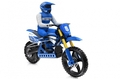 Skyrc Super Rider SR4 1/4 Scale RC Bike Motorcycle