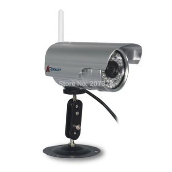KNEWMART P2P Mini Wireless Wifi 36 LED 20M IR Night Vision Security Surveillance System Outdoor Network Webcam CCTV IP Camera