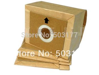 Vacuum  cleaner accessories , Dust bag ,  Disposable bag , Composite paper bag, double filter dust