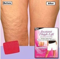 New Instant Thigh Lift Strips Lifting Firming Flabby Sagging Cellulite Thighs Thigh Shaper Free Shipping