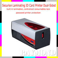 Evolis securion lamination plastic/ID card printer Dual-Sided