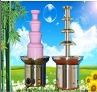 YY-660 commercial electric chocolate fountain machine/CE approved