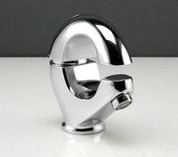 Contemporary New Bathroom Basin Sink Mixer Tap Brass Faucet AW-002 Mixer Tap Faucet