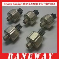Free Shipping Best Knock Sensor 89615-12090 for TOYOTA
