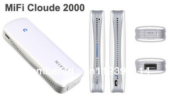 3G Wifi Router | 3G Wireless Router | Power Bank | 3G MiFi Router | Free Shipping