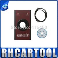 2014 Latest GAMBIT II,Gambit car Key Master programmer  II