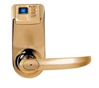 Fashion Design Professional fingerprint door lock HF- LA9