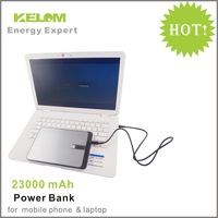Зарядное устройство Kelom 12000mAh ipod ipad iPhone Nokia Samsung,  Drop KL-PB12000C