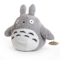 Free Shipping wholeseale 23 cm Lovely chinchilla Plush ,large plush toy gift ,My Neighbor TOTORO plush toys