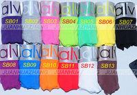 10pcs Mix Order Mens Underwear / cotton underwear / Good quality brands steel belt boxer shorts Multi - color