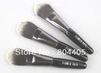 free shipping! synthetic hair foundation makeup brush, concealer brush, face makeup brush, facial brush