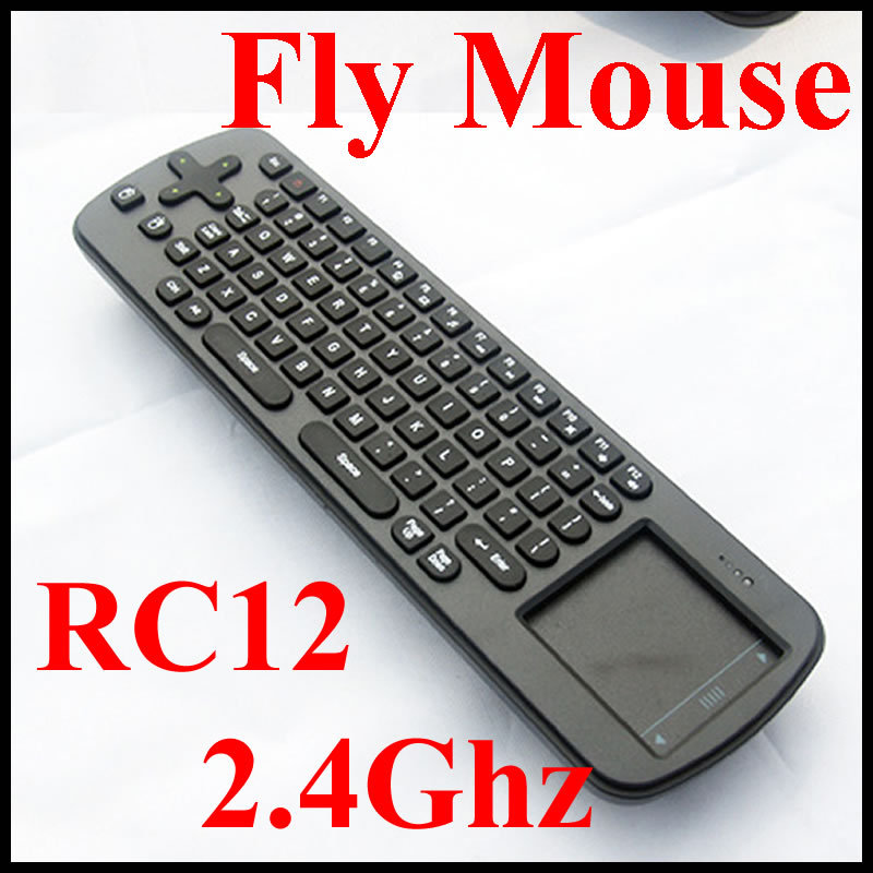 Google TV Box Android 4.1 Bluetooth Dual Core Rk3066 HDMI 1080P MK808B + RC12 Fly Mouse(1Lot=1pc MK808B+1 pc RC12),Free Shipping