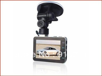 """Full HD 1080P Car DVR (camera) with 2.8"""" TFT Colorful Monitor with Seamless loop Recording  car black box freeshipping"""