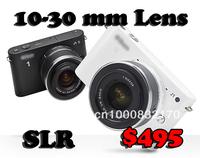 Original the J1 mirror micro SLR digital camera 10-30 mm lens --- EMS free shipping