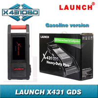 Launch X431 GDS Multi-Functional Gasoline version Car Diagnotic Tool Gds X-431 Launch Wifi 100% Original Free Update Online
